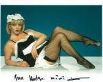Sue Hodge (Allo Allo) - Genuine Signed Autograph #2